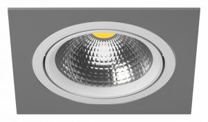 Встраиваемый светильник Lightstar Intero 111 i81906