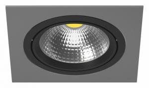 Встраиваемый светильник Lightstar Intero 111 i81907