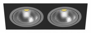 Встраиваемый светильник Lightstar Intero 111 i8270909