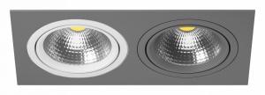 Встраиваемый светильник Lightstar Intero 111 i8290609