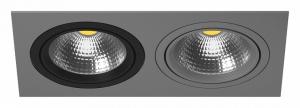 Встраиваемый светильник Lightstar Intero 111 i8290709