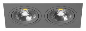 Встраиваемый светильник Lightstar Intero 111 i8290909