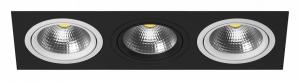 Встраиваемый светильник Lightstar Intero 111 i837600706