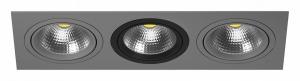 Встраиваемый светильник Lightstar Intero 111 i839090709