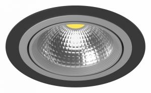 Встраиваемый светильник Lightstar Intero 111 i91709