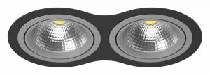 Встраиваемый светильник Lightstar Intero 111 i9270909