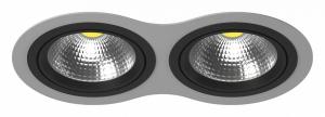 Встраиваемый светильник Lightstar Intero 111 i9290707