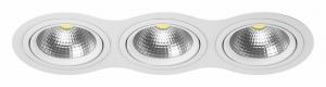Встраиваемый светильник Lightstar Intero 111 i936060606