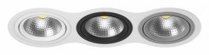 Встраиваемый светильник Lightstar Intero 111 i936060709
