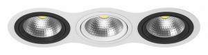 Встраиваемый светильник Lightstar Intero 111 i936070607