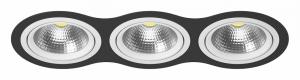 Встраиваемый светильник Lightstar Intero 111 i937060606
