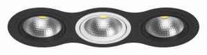 Встраиваемый светильник Lightstar Intero 111 i937070607