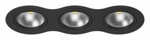 Встраиваемый светильник Lightstar Intero 111 i937070707
