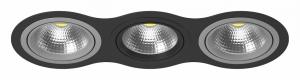 Встраиваемый светильник Lightstar Intero 111 i937090709