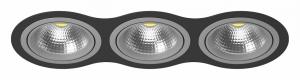 Встраиваемый светильник Lightstar Intero 111 i937090909