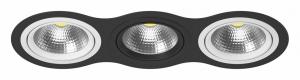 Встраиваемый светильник Lightstar Intero 111 i937600706
