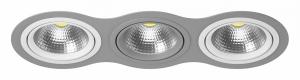 Встраиваемый светильник Lightstar Intero 111 i939060906
