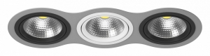 Встраиваемый светильник Lightstar Intero 111 i939070607