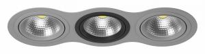 Встраиваемый светильник Lightstar Intero 111 i939090709