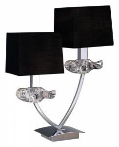 Настольная лампа декоративная Mantra Akira 0790