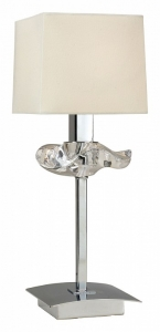 Настольная лампа декоративная Mantra Akira 0939
