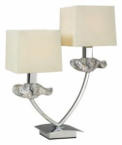 Настольная лампа декоративная Mantra Akira 0940