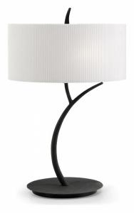 Настольная лампа декоративная Mantra Eve 1157