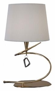 Настольная лампа декоративная Mantra Mara 1630
