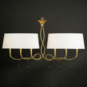 Подвесной светильник Mantra Paola 3541
