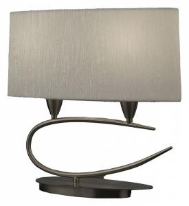 Настольная лампа декоративная Mantra Lua 3703
