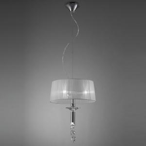Подвесной светильник Mantra Tiffany 3858