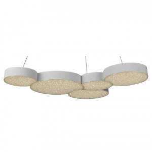 Подвесной светильник Mantra Lunas 5762
