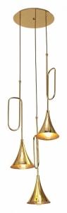 Подвесной светильник Mantra Jazz 5896