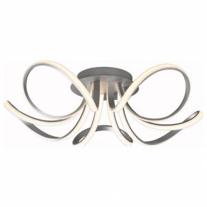 Потолочная люстра Mantra Knot LED 5916