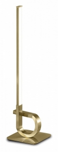 Настольная лампа декоративная Mantra Cinto 6142