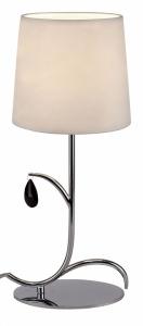 Настольная лампа декоративная Mantra Andrea 6319
