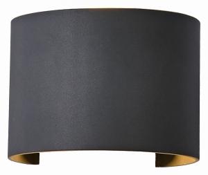 Накладной светильник Mantra Davos 6522