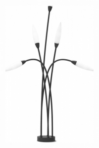 Наземный высокий светильник Mantra Espiga 6547