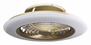 Светильник с вентилятором Mantra Alisio 6707