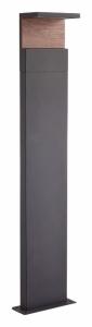Наземный высокий светильник Mantra Ruka 6773