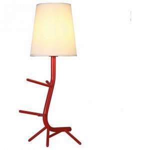 Настольная лампа декоративная Mantra Centipede 7252