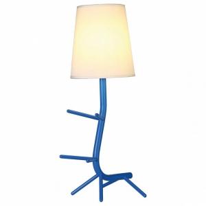 Настольная лампа декоративная Mantra Centipede 7253