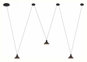 Подвесной светильник Mantra Antares 7311