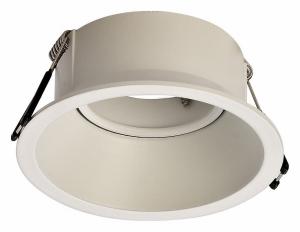Встраиваемый светильник Mantra Comfort Gu10 C0160
