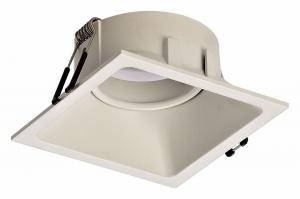 Встраиваемый светильник Mantra Comfort Gu10 C0162