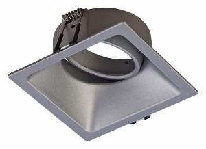 Встраиваемый светильник Mantra Comfort Gu10 C0163