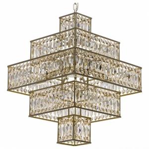 Подвесной светильник MW-Light Монарх 6 121012416