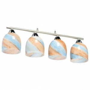 Подвесной светильник MW-Light Лоск 28 354019204