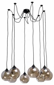 Подвесной светильник MW-Light Фьюжен 392016208