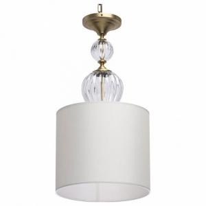 Подвесной светильник Chiaro Оделия 1 619011203